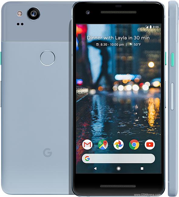 Pixel 2 128G