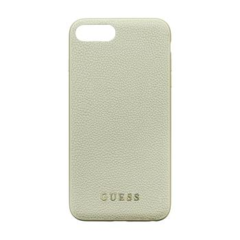 Guess IriDescent TPU Case Gold for iPhone 7/8 Plus