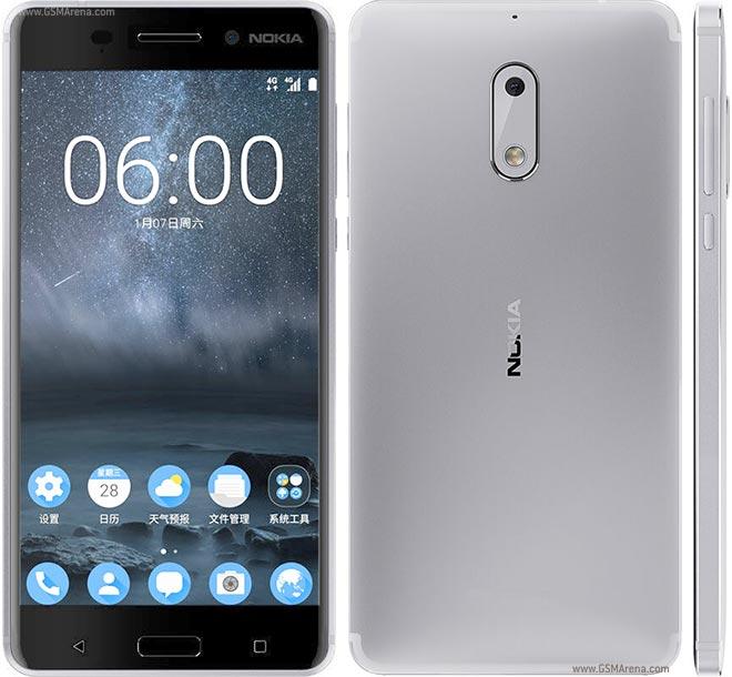 Nokia 6 64G
