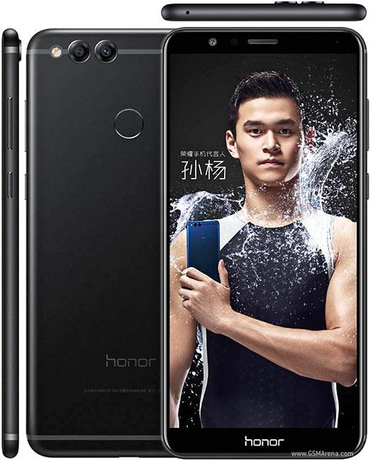 Honor 7X 128G
