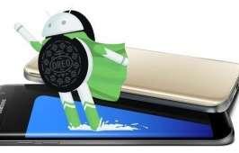 ពេលនេះស្មាតហ្វូន Galaxy របស់ Samsung ចំនួន 4 ម៉ូឌែលទៀត ត្រៀមឡើងមកកាន់ Android Oreo