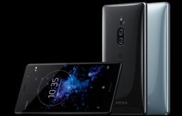 នេះជា Xperia XZ2 Premium! បំពាក់អេក្រង់ 5.8 អ៊ីញកម្រិត 4K HDR រ៉េម 6GB និងកាមេរ៉ាភ្លោះ ដែលឡើងកម្រិត ISO ដល់ 51,200