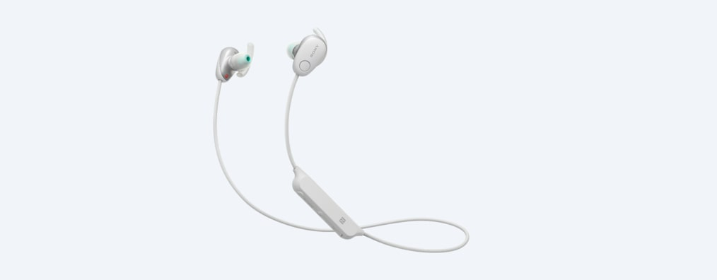 Sony WI-SP600N Wireless In-ear Sports Headphones