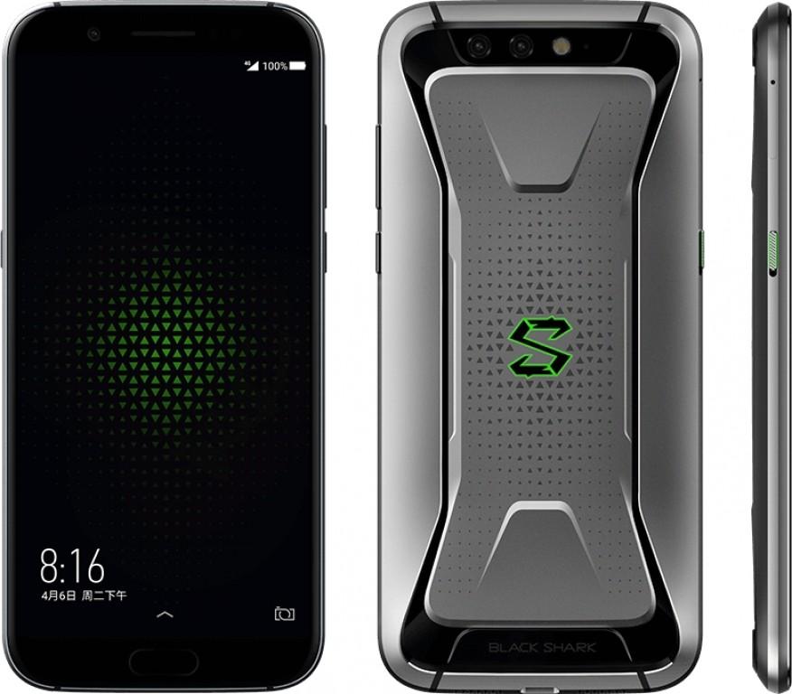 Xiaomi Black Shark 128G