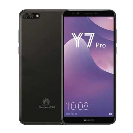 Y7 Pro (2018)