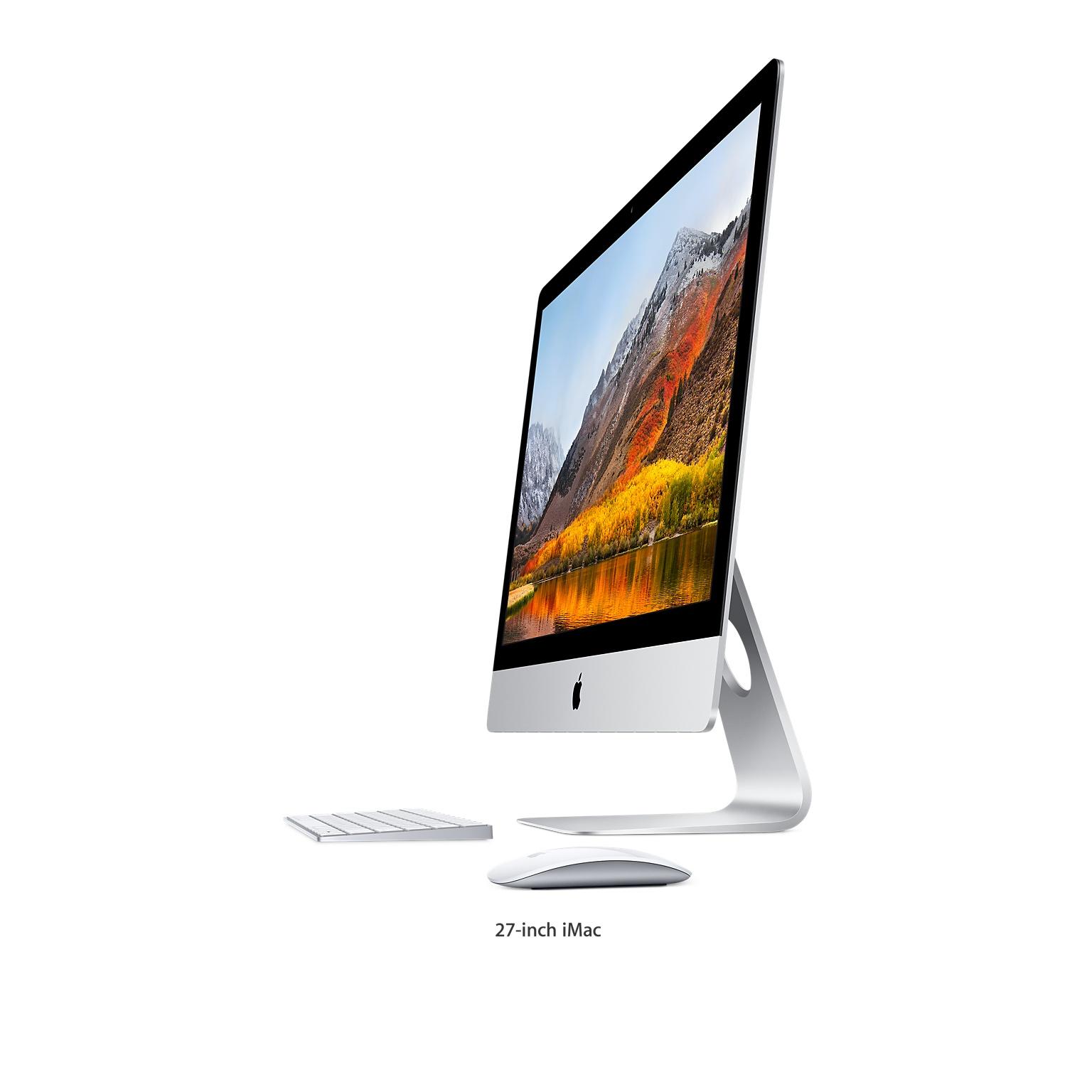 iMac 21.5″ MNDY2 i5-3.0GHz 2017