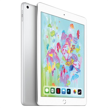 iPad 6th Generation 128GB