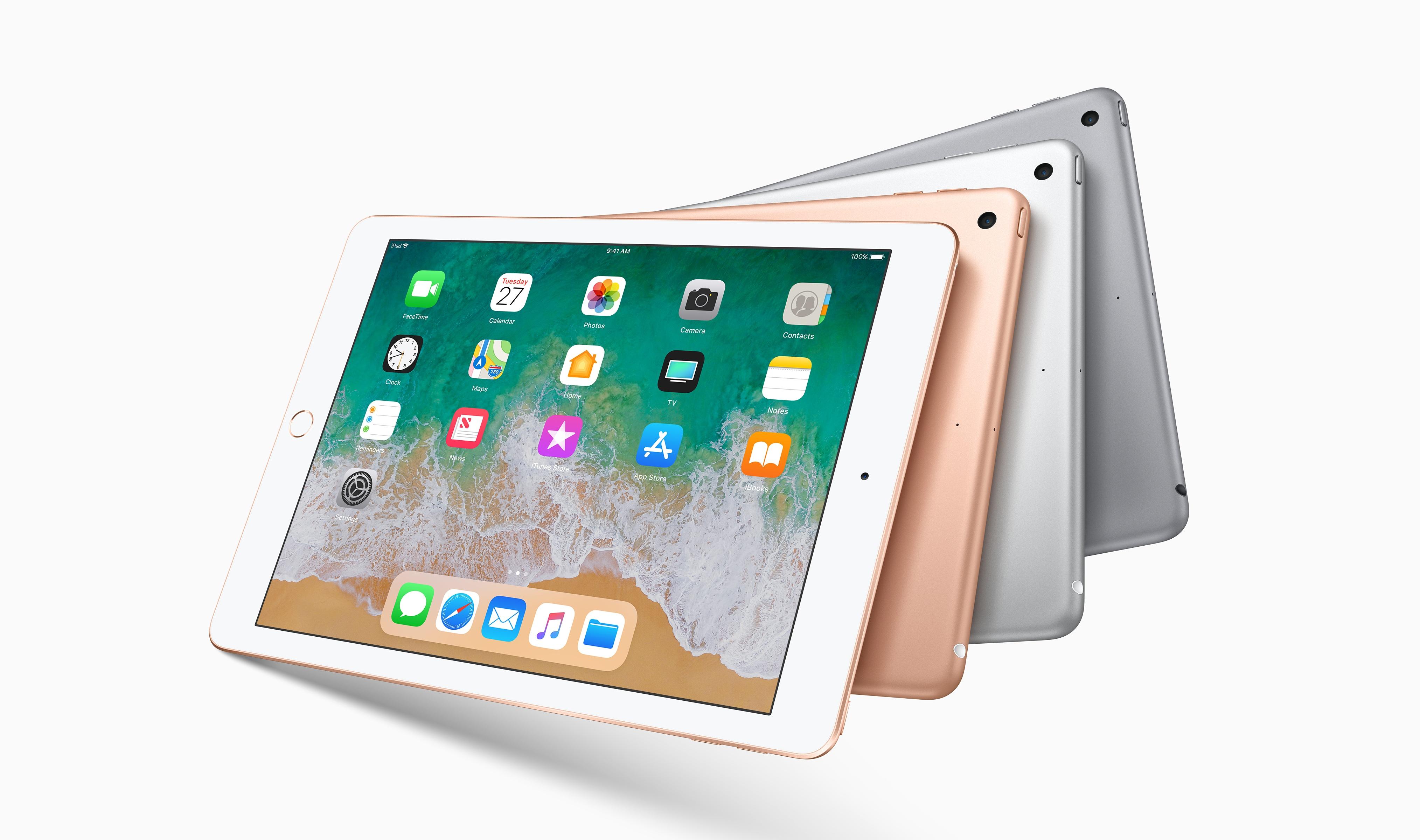 iPad 6th Generation 32GB