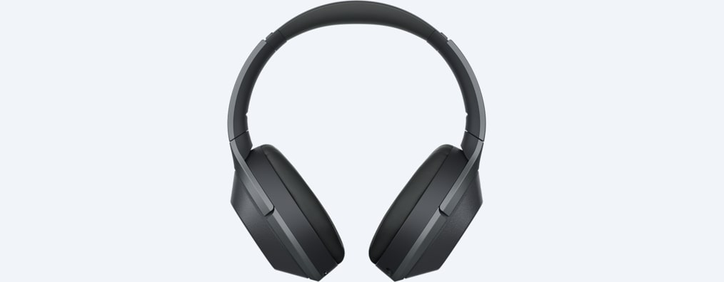 Sony WH-1000XM2 Wireless Noise-Canceling Headphones