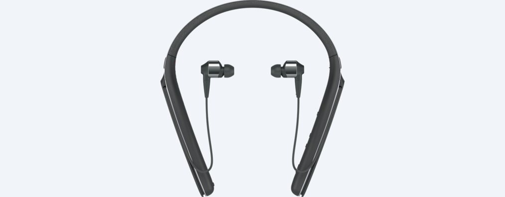 Sony WI-1000X Wireless Noise-Canceling Headphones