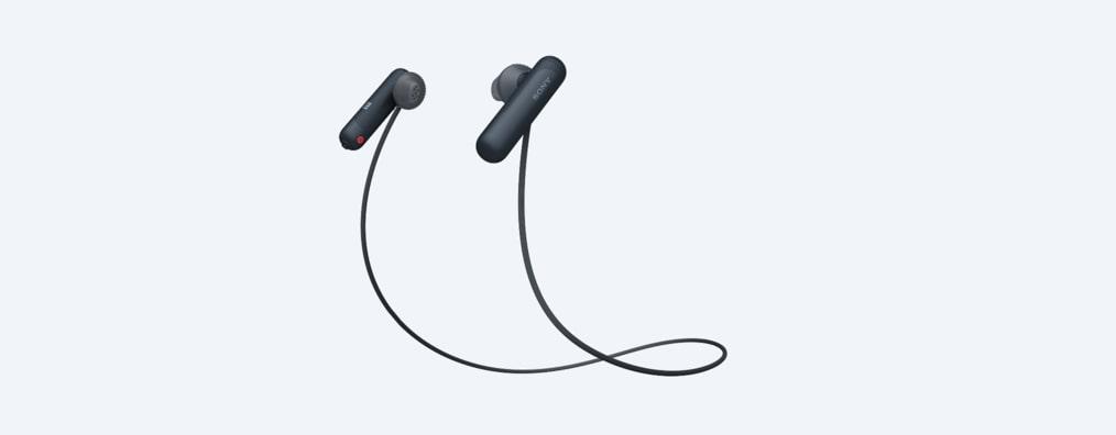 Sony WI-SP500 Wireless In-ear Sports Headphones