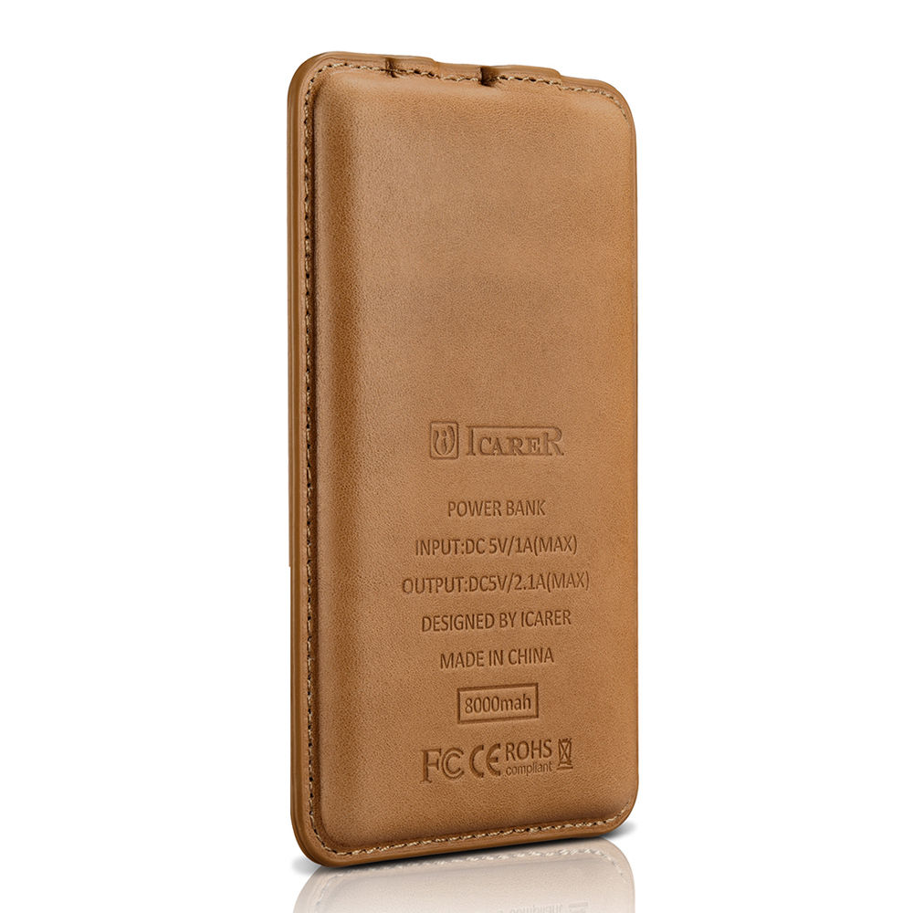 ICARER Power Bank  8000mAh