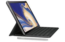 លេចធ្លាយវីដេអូចាប់កាន់ Galaxy Tab S4 ផ្ទាល់ដៃ