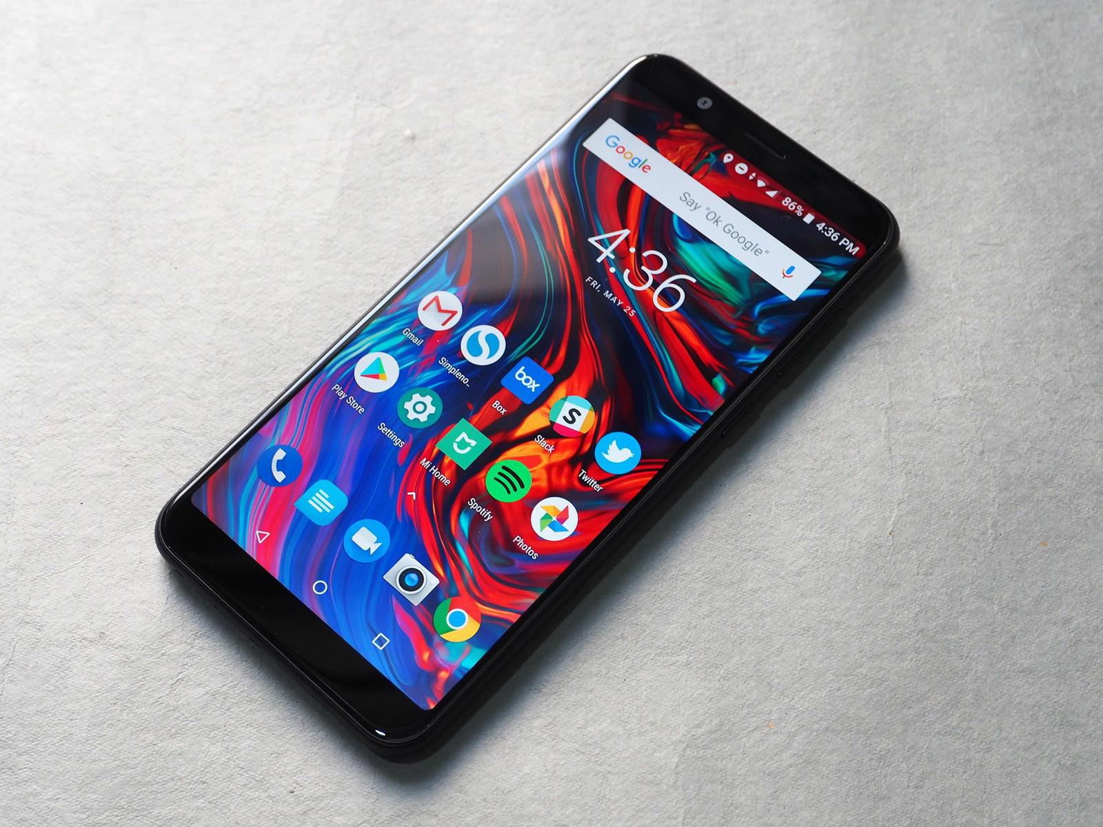 Zenfone Max Pro M1 4G/64GB