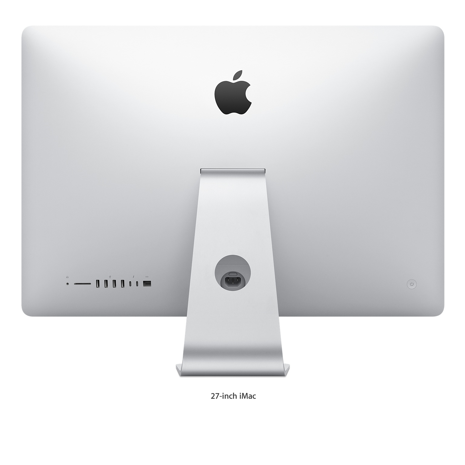 iMac 27″ MNEA2 i5-3.5GHz 2017