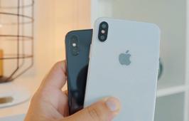iPhone អេក្រង់ទំហំ 5.8 អ៊ីញ និង 6.5 អ៊ីញ ត្រៀមចេញចុងឆ្នាំនេះ អាចនឹងមានទំហំអង្គផ្ទុកទិន្នន័យ ក្នុងម៉ាស៊ីន លោតដល់ទំហំ 512GB