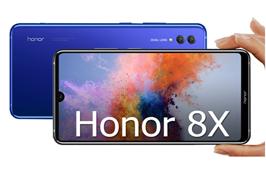Honor 8X អាចនឹងបង្ហាញខ្លួន ក្នុងពេលឆាប់ៗខាងមុខនេះហើយ!