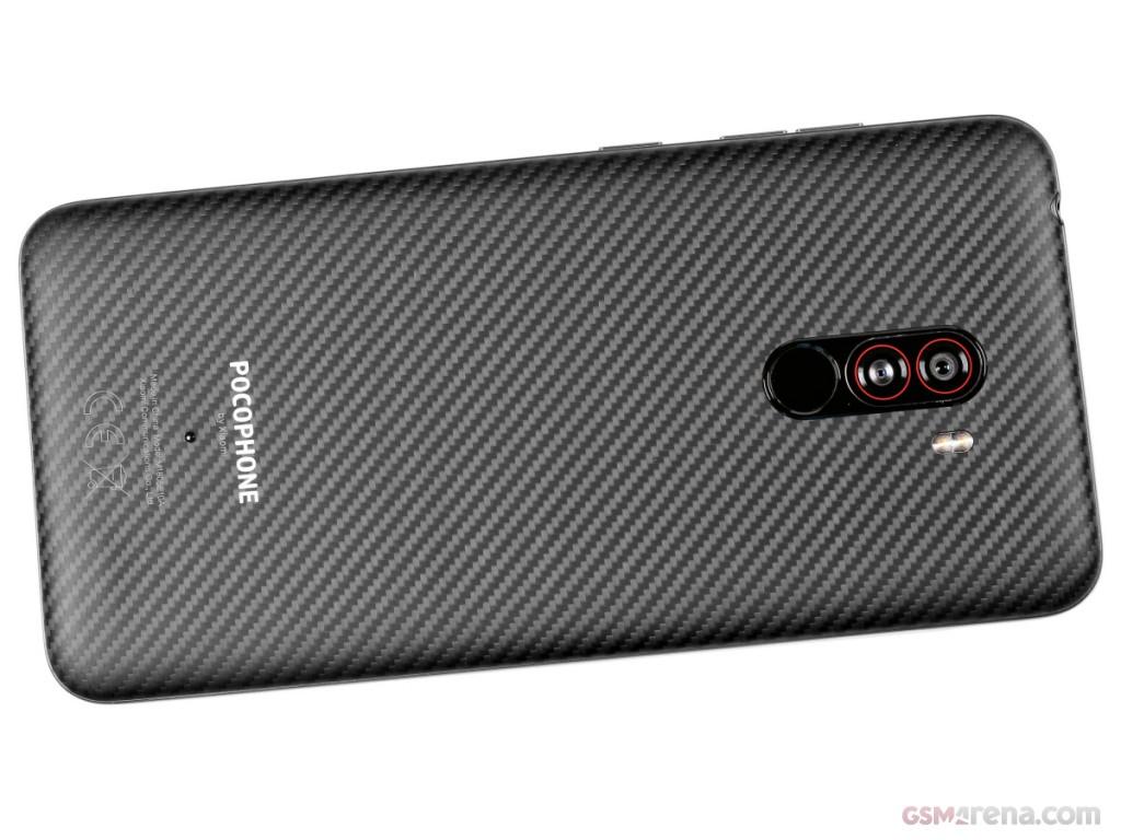 Pocophone F1 64GB