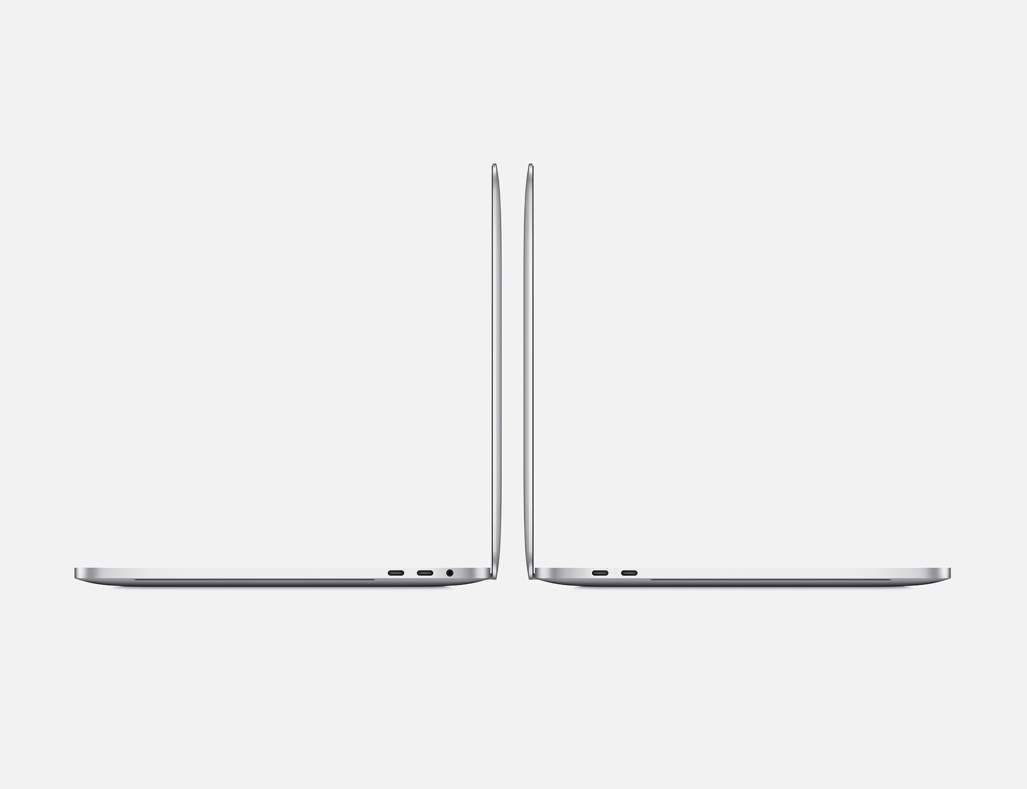 MacBook Pro 13″ Ram8/512GB 2018 (Touch Bar)