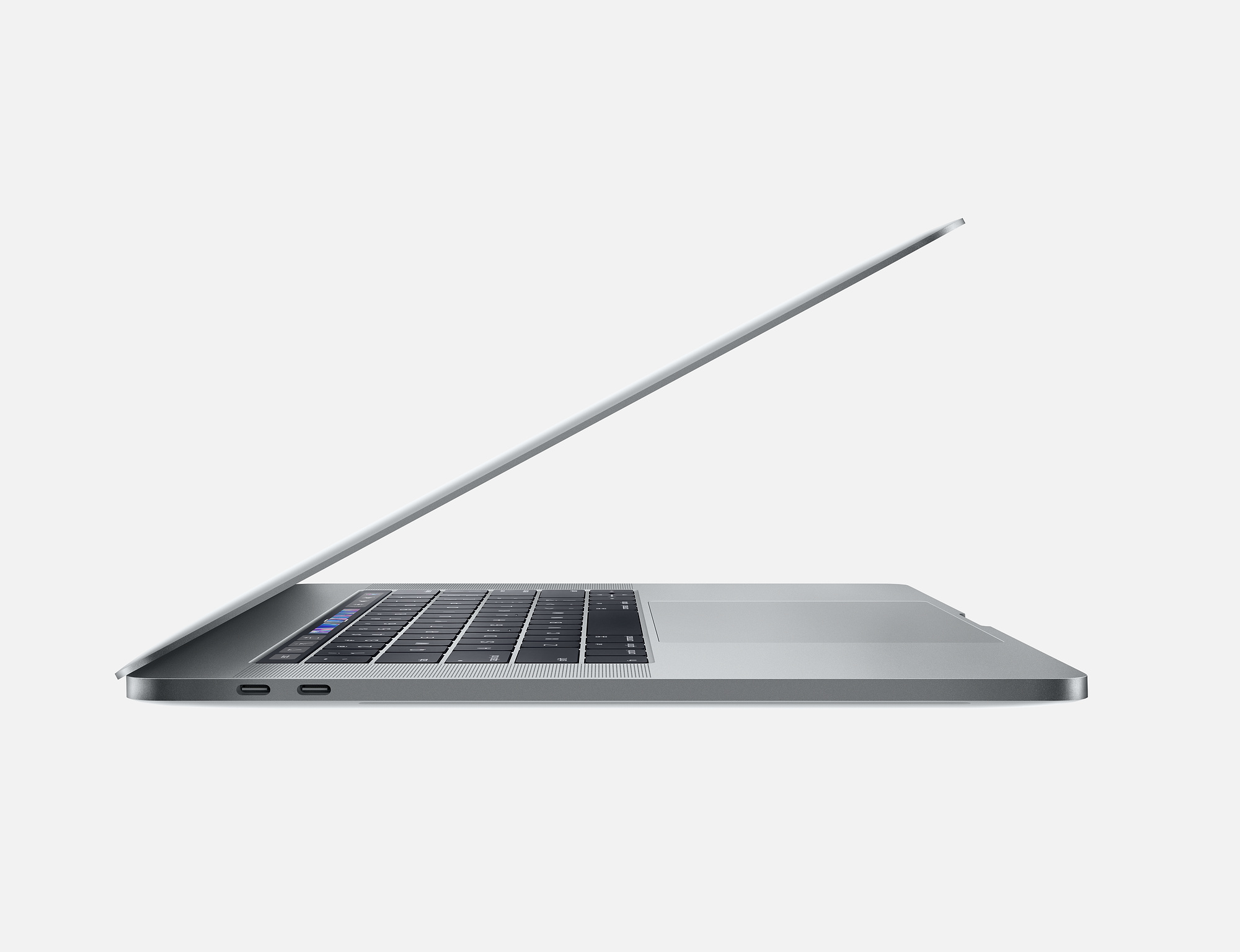 MacBook Pro 15″ Ram16/256GB 2018 (Touch Bar)