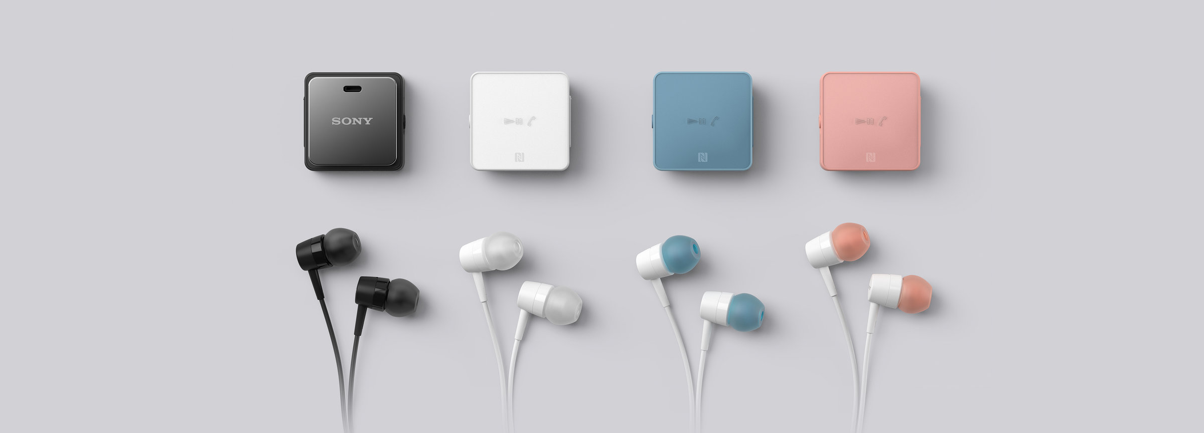 Stereo Bluetooth® Headset SBH24