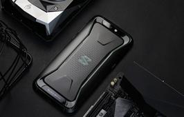 Black Shark 2 ជាការឆ្លើយតបទៅកាន់ Razer Phone 2 និង ROG Phone ត្រៀមនឹងចេញឆាប់ៗនេះ