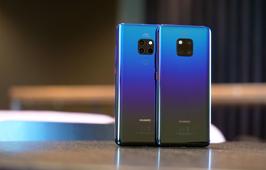 Huawei Mate 20 និង Mate 20 Pro បង្ហាញខ្លួនជាផ្លូវការជាមួយ ខួរក្បាលវៃឆ្លាត ល្បឿនលឿន កាមេរ៉ាកប់ និងមានថ្មកម្រិតយក្ស!