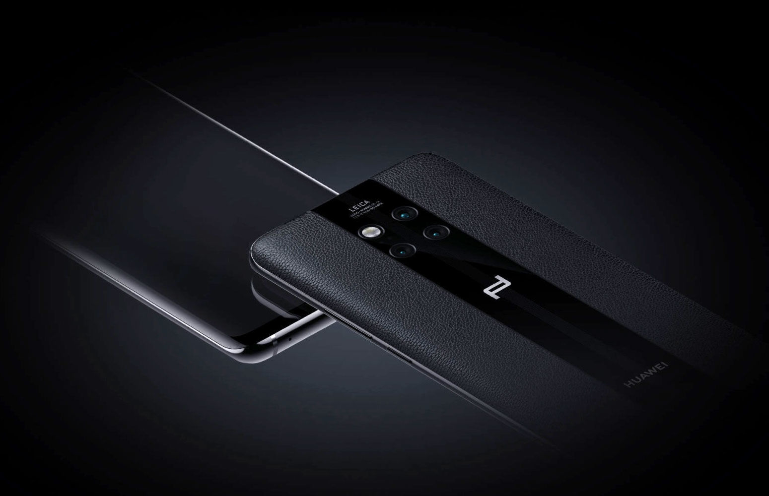 Mate 20 RS Porsche Design