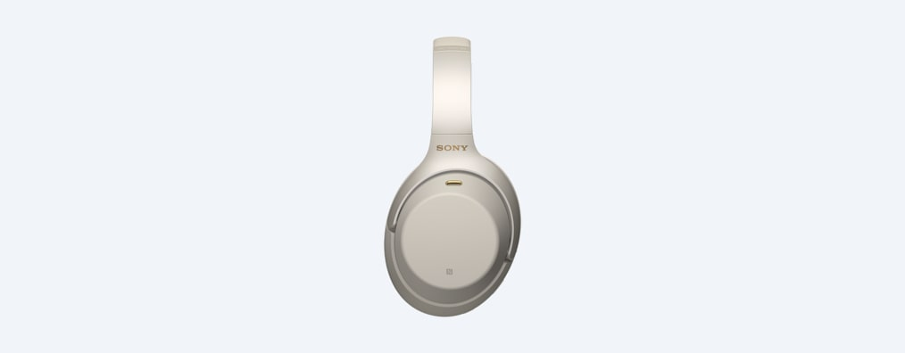 WH-1000XM3 Wireless Noise-Canceling Headphones
