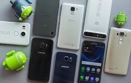 គន្លឹះពន្លឿនល្បឿនស្មាតហ្វូន Android ដែលប្រើយូរ ឲ្យដើរលឿនជាងមុន