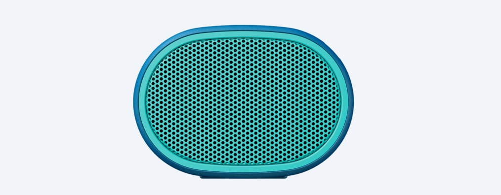 SRS-XB01 EXTRA BASS™ Portable BLUETOOTH® Speaker