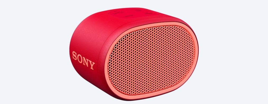 SRS-XB01 EXTRA BASS™ Portable BLUETOOTH® Speaker