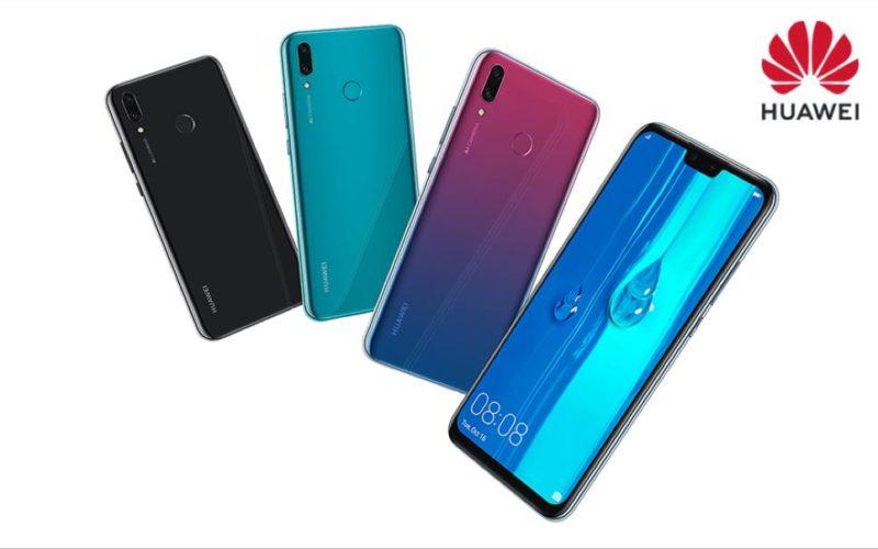Huawei Nova 3 Lite - KoungY