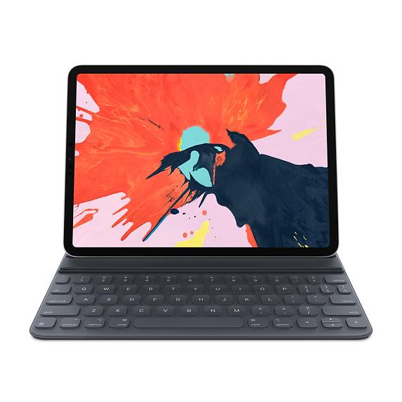 Smart Keyboard Folio for 11-inch iPad Pro