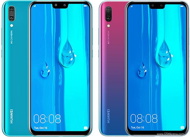 Huawei Nova 3 Lite