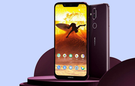 HMD Global បញ្ចេញ Nokia 8.1 ជាផ្លូវការ អេក្រង់ជាបច្ចេកវិទ្យា HDR10 ប្រើឈីប Snapdragon 710 និងមានតម្លៃខ្ទង់ 450 ដុល្លារ