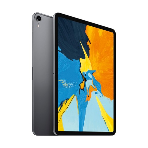iPad Pro 12.9 256GB Wi-Fi + Cellular