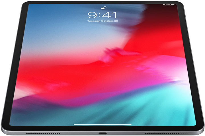 iPad Pro 12.9 64GB (WiFi)