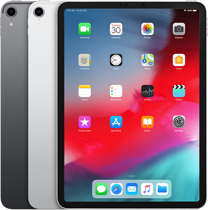iPad Pro 12.9 512GB Wi-Fi + Cellular