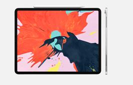 Apple បញ្ចេញឃ្លីបវីដេអូថ្មីបង្ហាញពីគុណប្រយោជន៍ល្អៗមានលើ iPad Pro ស៊េរីឆ្នាំ 2018 Apple បញ្ចេញឃ្លីបវីដេអូថ្មីបង្ហាញពីគុណប្រយោជន៍ល្អៗមានលើ iPad Pro ស៊េរីឆ្នាំ 2018