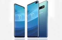 មុខងារ In-Display Fingerprint Scanner ត្រូវបានគេរកឃើញថា អាចនឹងមានបំពាក់លើ Galaxy S10 មួយម៉ូឌែល