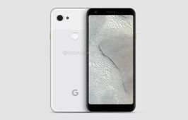 Pixel 3 Lite XL អាចជាស្មាតហ្វូនលំដាប់បង្គួររបស់ Google ប្រើឈីប Snapdragon 710