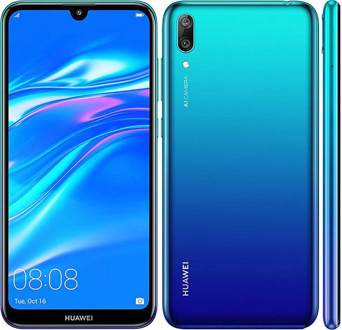 Huawei A7