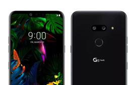 LG G8 ThinQ បើមានរូបរាងដូចនេះមែន ពេញចិត្តទេ?