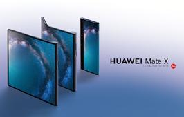 Huawei Mate X ចេញផ្លូវការហើយ មានតម្លៃ 2600 ដុល្លារ អាចប្រើ 5G បាន និងអាចប្រើជាមួយដុំសាក SuperCharge កម្លាំង 55W