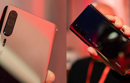 Huawei P30 Pro ត្រូវបានលេចចេញរូបរាង មុនថ្ងៃដាក់បង្ហាញបាត់!