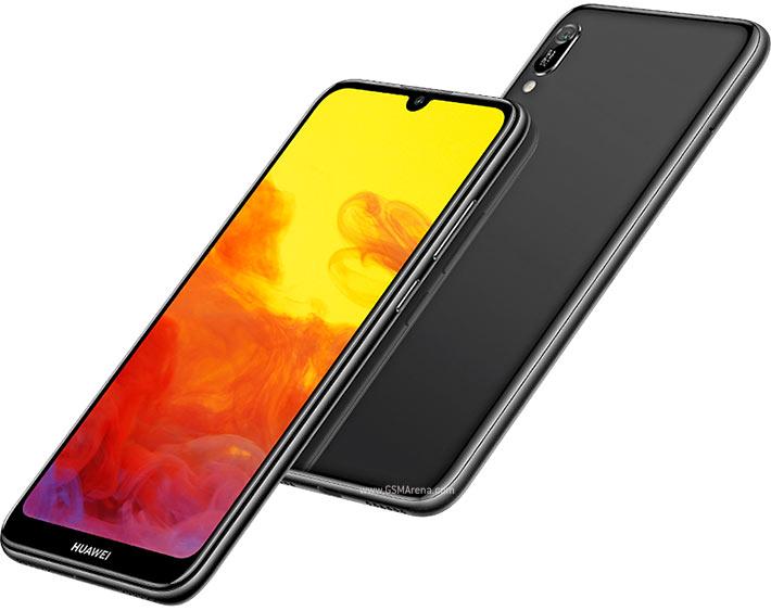 Huawei A5s