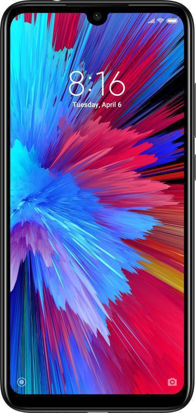 Redmi note7 128GB