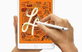 Apple ប្រកាសចេញ iPad Air និង iPad Mini ជំនាន់ថ្មីជាផ្លូវការ ប្រើឈីបខ្លាំង A12 Bionic និងអាចប្រើប្រាស់ជាមួយ Apple Pencil បាន