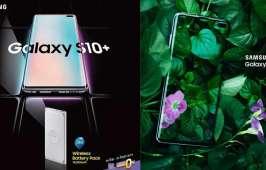 សម្រាប់អ្នកដែលមានបំណងចង់ជាវ Galaxy S10 | S10+ អ្នកអាចស្វែងយល់ពីលក្ខណៈពិសេសៗរបស់វាបាន តាមរយៈអត្ថបទមួយនេះ!